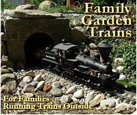 Return to the Family Garden Trains Home Page