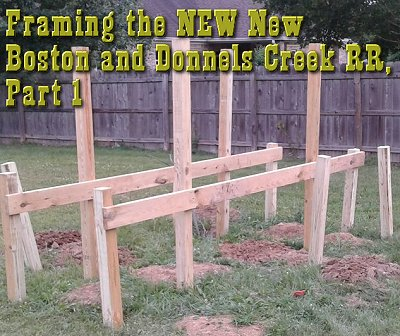The new new boston and donnels creek rr part 1 framing the new new boston and donnels creek rr part 1 solutioingenieria Choice Image