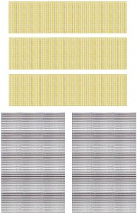 Curtain And Shade Patterns From Family Garden Trains
